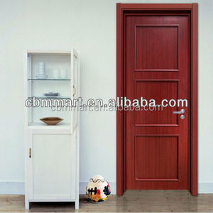 KENT DOOR 2015 China Alibaba steel wood security door design