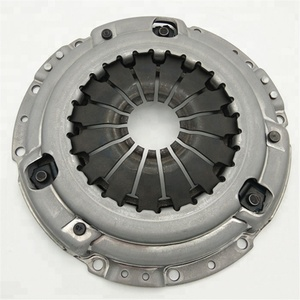 High quality clutch export price in China for Nissan X-Trail Qashqai clutch cover OEM 30210-ED80A