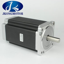 1.8 degree 86mm nema34 stepper motor with driver,encoder,gearbox