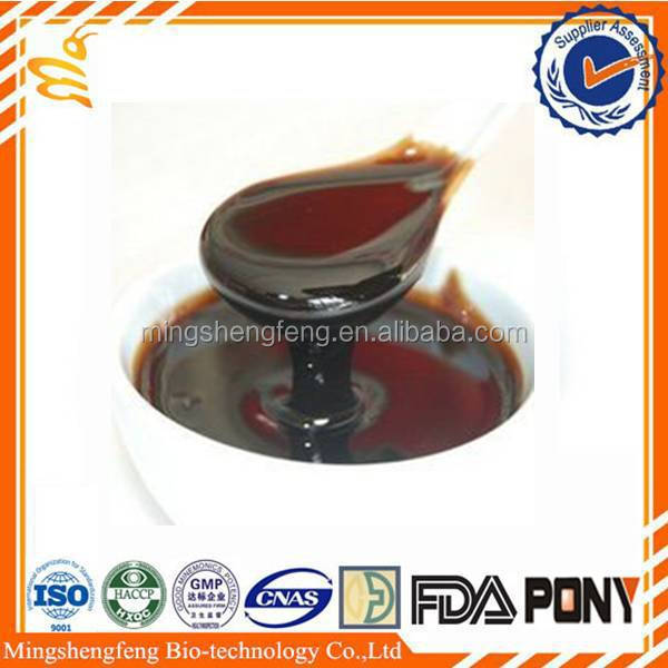 10% alcohol soluble propolis liquid from Mingshengfeng