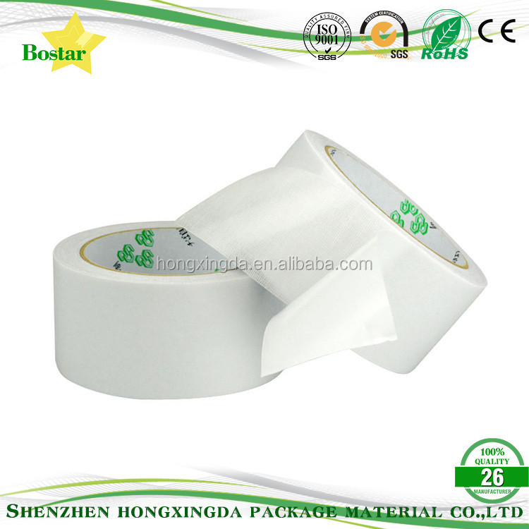 Quality Bopp Super Self Adhesive high stick two adhesive double sided tape