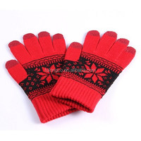 Hot sell Safety Popular Screen Iphone Acrylic Glove