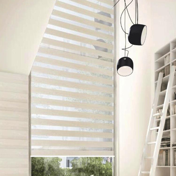 Chinese Manufacturers motor blind shade automatic modern design home decor mechanism roman blinds with OEM