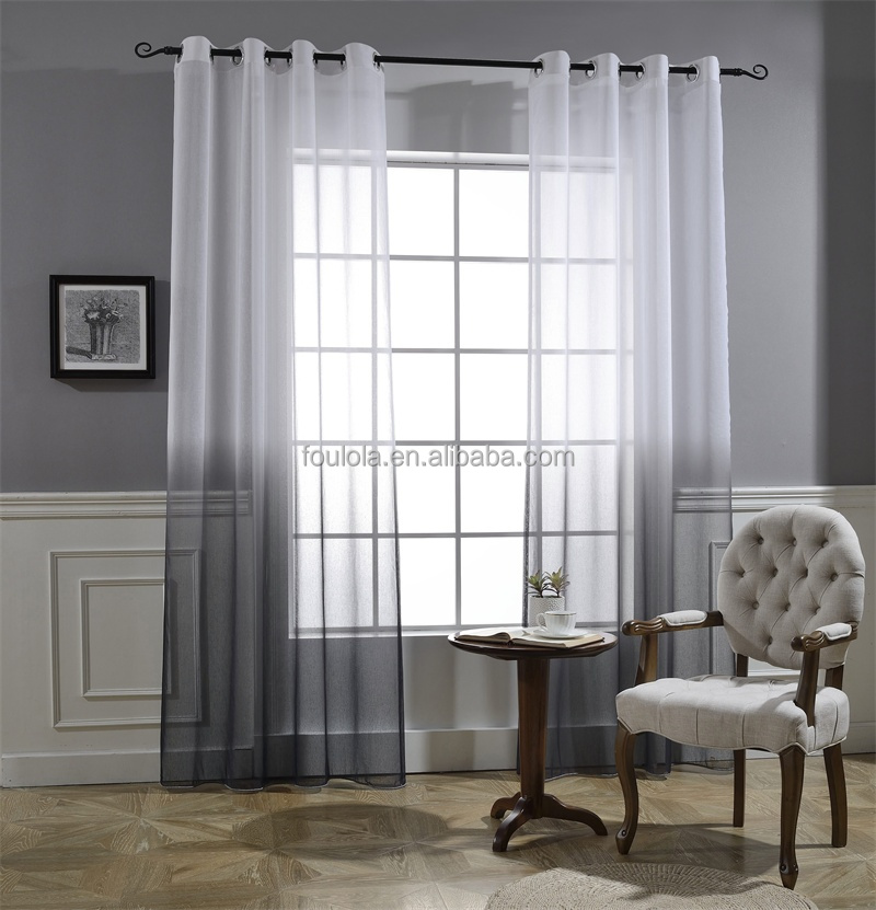 Printed curtain net <strong>fabric</strong>,JBS sheer curtain,voile curtain