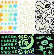 Experienced manufacturer sell glow in dark temporary tattoo sticker