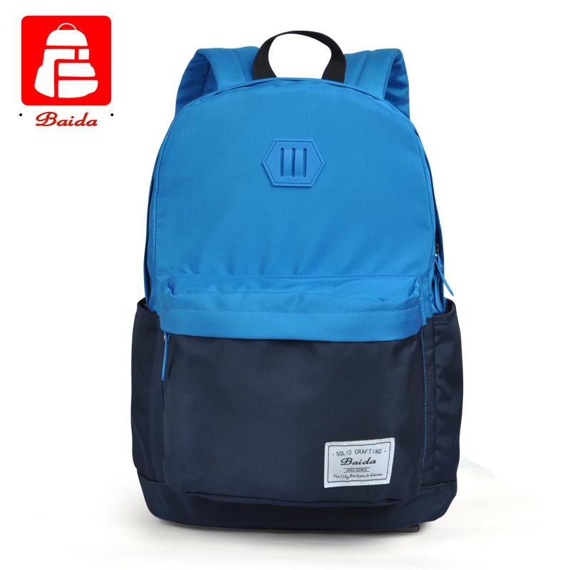 d0a3b091e359 Laptop Women Men Canvas Backpack School bag For Girl Ladies Teenagers  Casual Travel bags Schoolbag Bagpack Mochilas waterproof