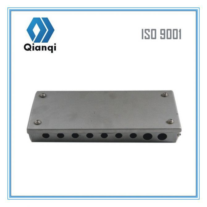 Cheap Prices OEM Factory Supply galvanized iron junction box