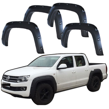 Offroad Arch Wheel Modified Fender Flare For Vw Amarok 2012 Exterior  Accessories Fender Flare - Buy Auto Arch Wheel Fender Flare,Offroad Auto  Arch