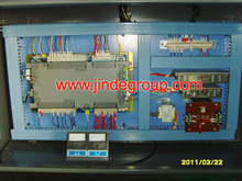 PLC for old brand DEYA and new brand JINDE injection molding machine