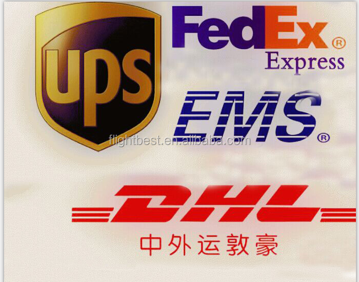 Cosmetics/chemicals/Pharmaceuticals/physic Shipment by DHL UPS TNT Express from china to Uruguay