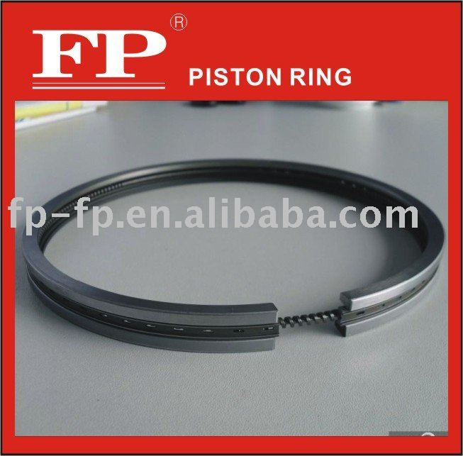 F10, FL10,B10M Volvo piston ring