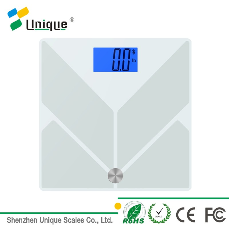 body fat electrical bathroom bmi weight precision waterproof platform scale