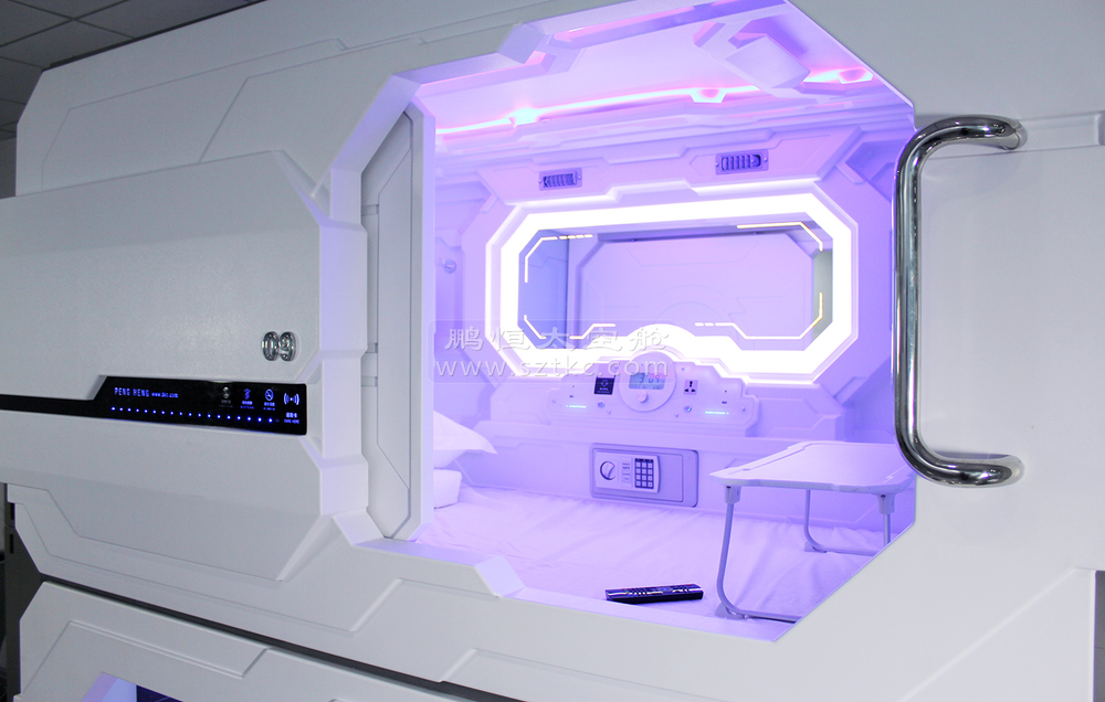 2016 New Space Capsule Hotel Bunk Bed Sleep Pod Buy