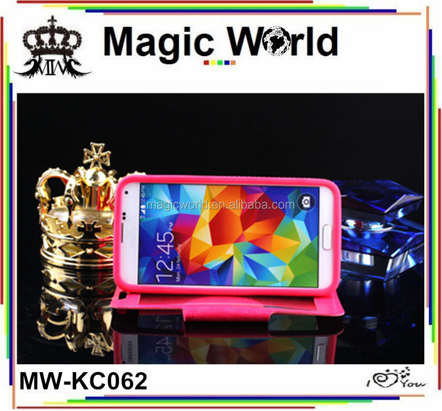 HOT Seller Smart Phones Universal Leather Cover