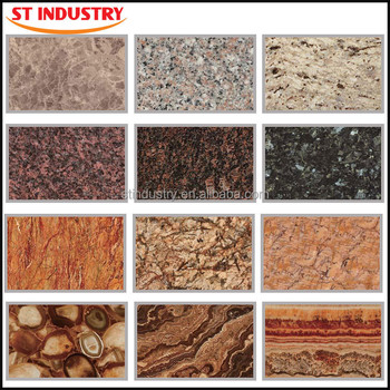 Types Of Marble And Price