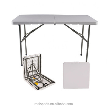 Niceway Trend Anese Portable Folding Table High Quality Hdpe