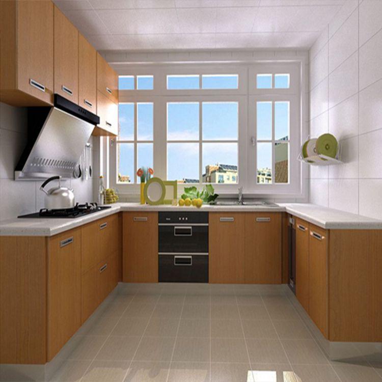 U Bentuk Desain Dapur Minimalis Untuk Ruang Kecil Dengan Baik Kitcheen Kabinet Harga Buy Desain Kabinet Dapur Kecil Lemari Dapur Lemari Dapur
