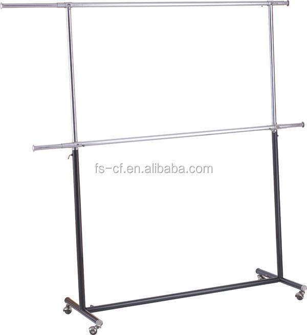 Venta al por mayor perchero para colgar la ropa compre for Perchero metal adecuado para colgar