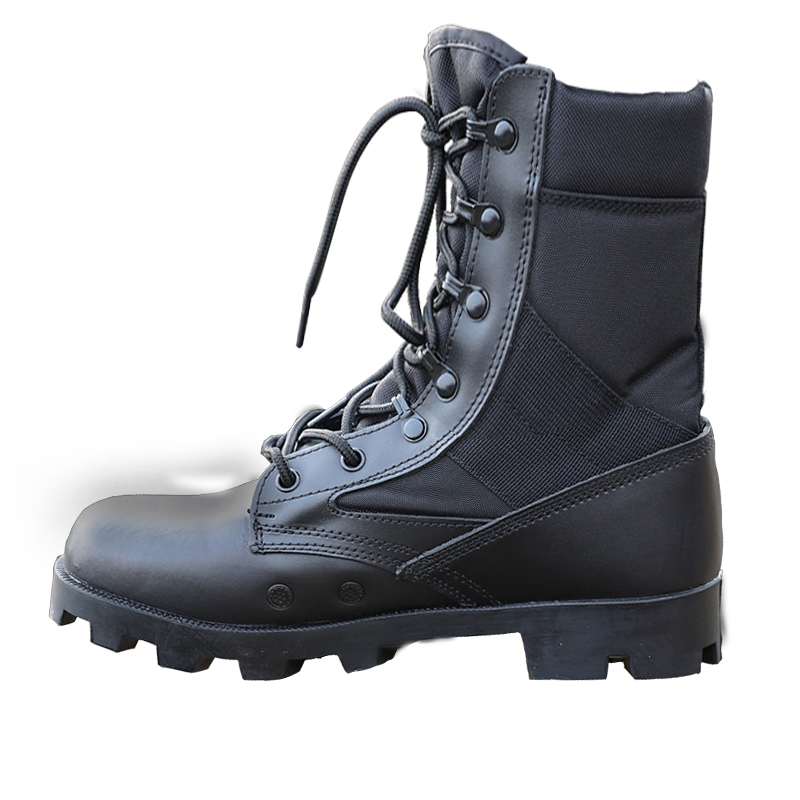 winter tactical boots german military boots
