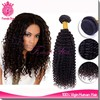 wholesale virgin brazilian hair weave 100% brazilian curly hair human hair for micro braids