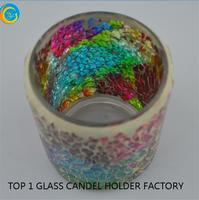 peg votive holder with CE certificate