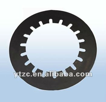 clutch diaphragm spring for tractor parts