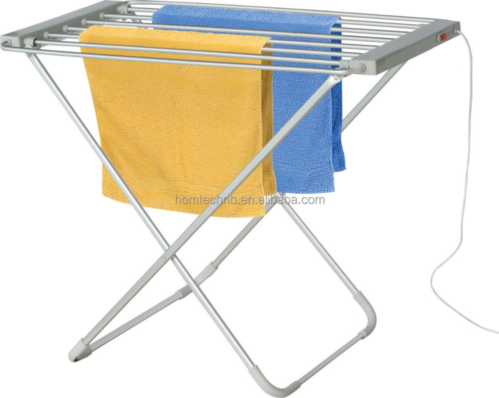 Clothes warmer.heated clothes dryer.electric clothes airer.heated towel rail with CE-GS