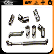 High quality universal swivel joint single or double universal joint