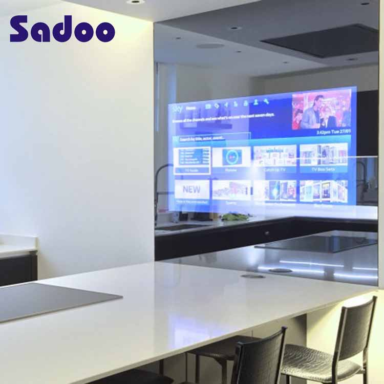 Bathroom Smart Mirror Bathroom Smart Mirror Suppliers And Manufacturers At Alibaba Com