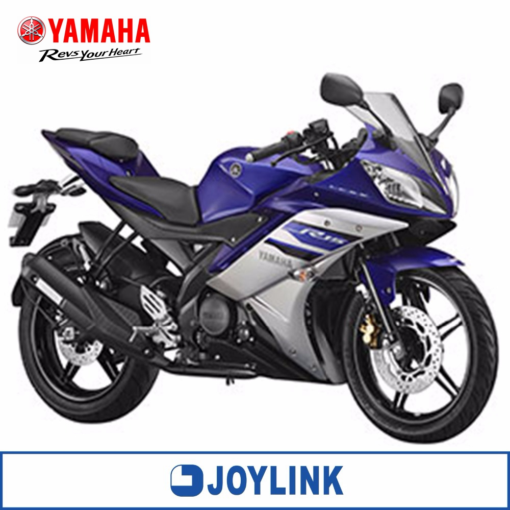 Genuine India Yamaha R15 Ver.2 Sport Motorcycle