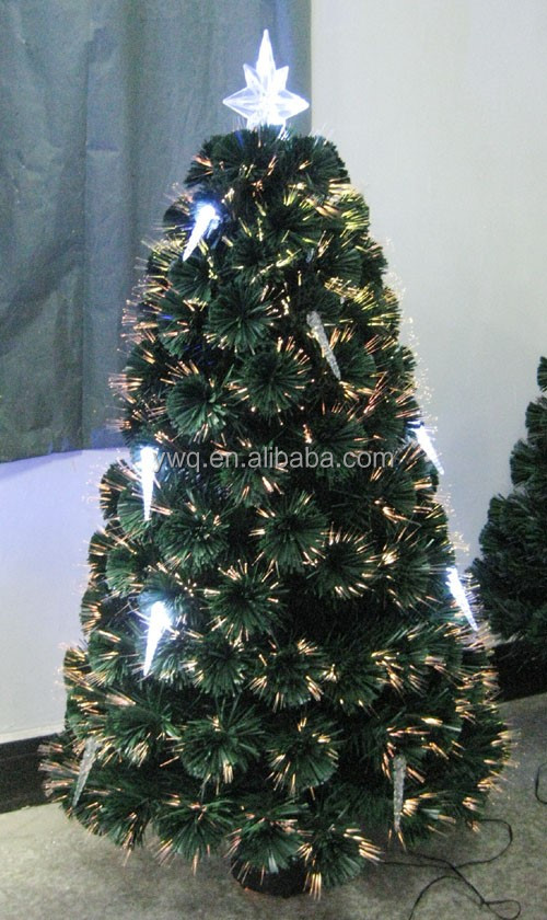 decorated fiber optic christmas tree decorated fiber optic christmas tree suppliers and manufacturers at alibabacom
