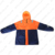 High Quality Reflective Safety waterproof Winter float Jacket
