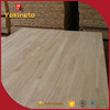 Rubber wood finger joint board / finger joint panels