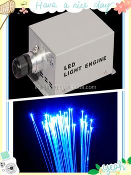 led verlichting kit voor sauna kamer of huis sterrenhemel 5w verlichting met dimmer functie