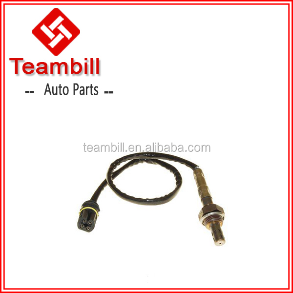 lambda oxygen sensor for mercedes w163 ML320 3.2L V6 0015402817 BOSCH 13580