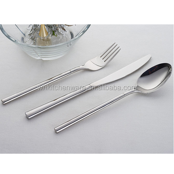 18/10 High Quality Low MOQ Stainless Steel Flatware