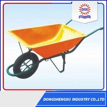 Commercial Cheap Custom Construction Wheelbarrow