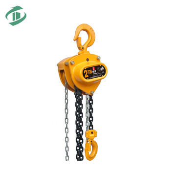 0 25t To 30t Hsz-c Chain Block Home Depot Building Lifting Tools Chain  Hoist Manufacturers - Buy Chain Hoist Manufacturers,Chain Block Home