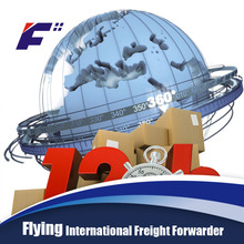 Consolidated shanghai ningbo air freight forwarder & sea freight forwarder  international logistics solution provider