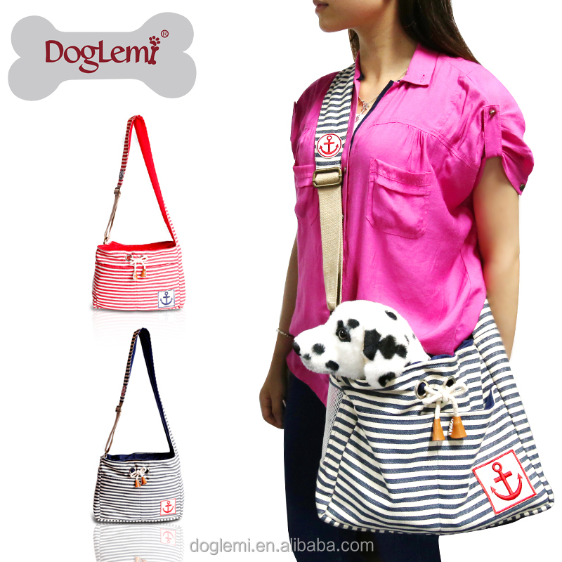 China factory prices DogLemi Pet Supplies Foldable Pet carrier