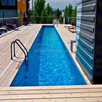 Container Swimming Pool Shipping Container Swimming Pool - Buy Shipping  Container Swimming Pool,Container Swimming Pool,China Container Swimming  Pool ...