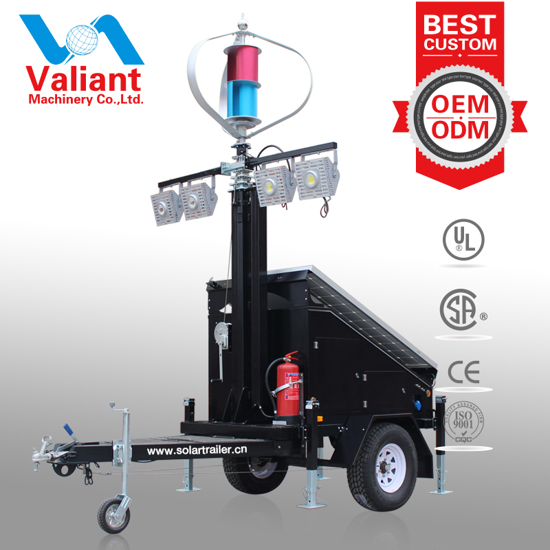 Factory Direct sale 100 watt wind generator