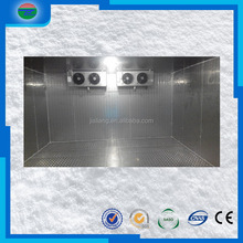 The Newest good quality insulation cold room with fire retardant