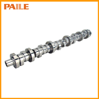 Forging steel and chilled cast iron diesel engine camshaft for 6600