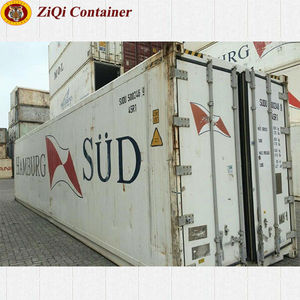Reefer Container For Sale, Wholesale & Suppliers - Alibaba
