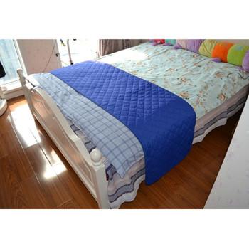 9ce2eb3c569d88 Bed Cover Voor Hond Mat Bed Protector Slip Cover Pet Rest Slapen Beddengoed