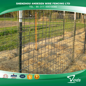 metal t fence post wholesale with best price