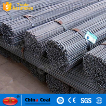 Good Quality Steel Rebar/ Steel Deformed Bar/ Iron Rods for Construction In Stock