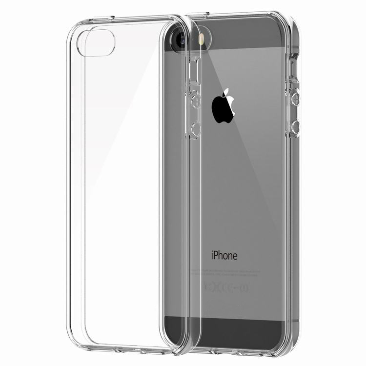 Get Quotations · Crystal Clear Ultra Thin Funda Carcasas de Soft Case cover  on the Phone shell for Custodia 5bd1e68ffa