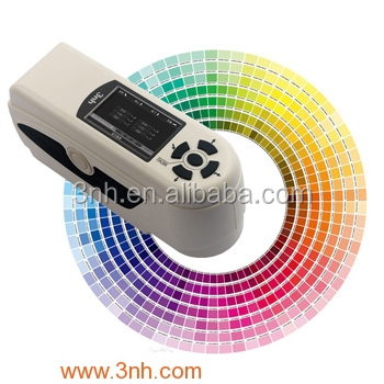 Professional Lab Color Test Machine Cheap Digital Precise ...